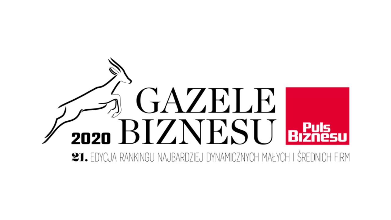 The Gazelle of Business for Aisko!