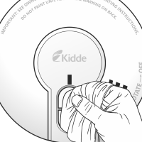 Use, maintenance and operation of the carbon monoxide alarm