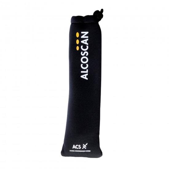 Screening breathalyzer AlcoScan ACS