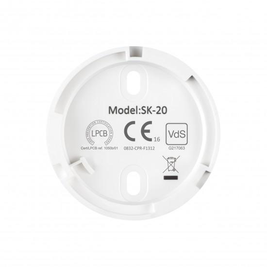 Smoke alarm Firesco SK-20