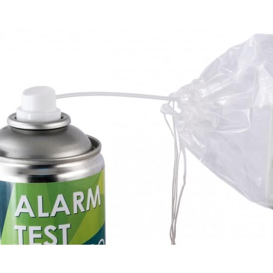 Gas test for CO detectors CODT400