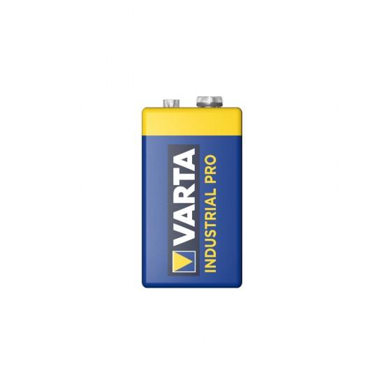 Alkaline battery, type 9V - 1 pc.