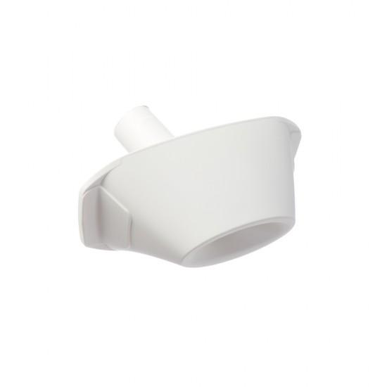 Mouthpiece for Dräger Interlock 5000 / 7000