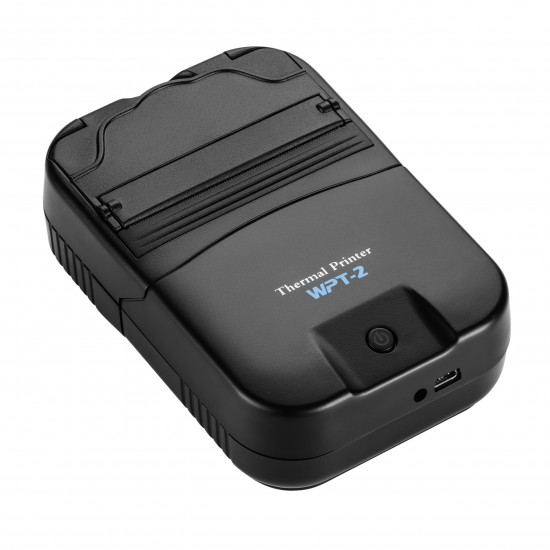 Breathalyzer Alcovisor Mark V+ with printer