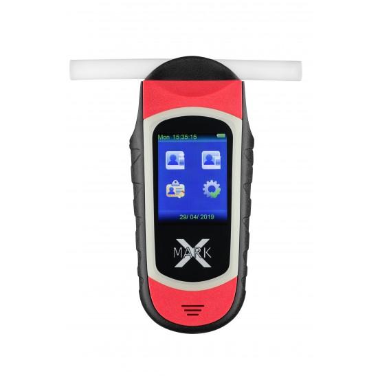 Breathalyzer Alcovisor Mark X+