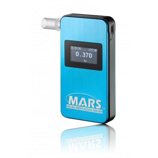 Breathalyzer Alcovisor Mars BT