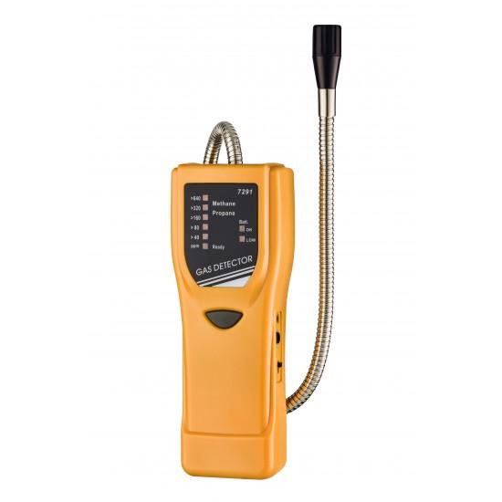 Combustible gas leak detector AZ 7291