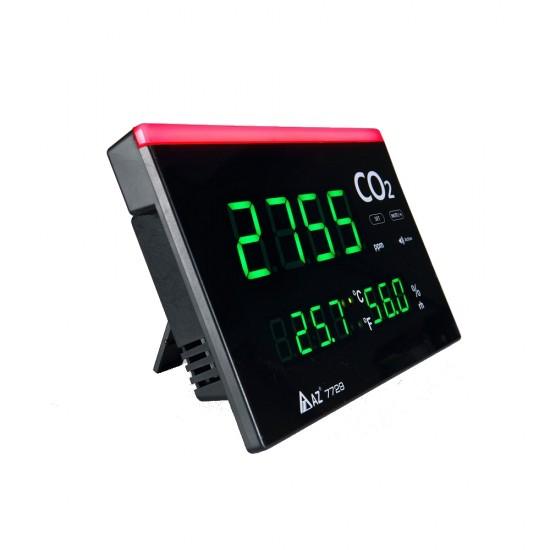 Air parameters meter AZ 7729