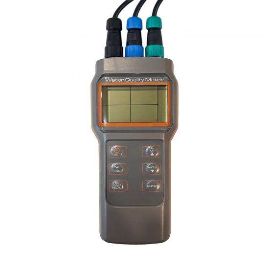 Multifunction water meter AZ 86031