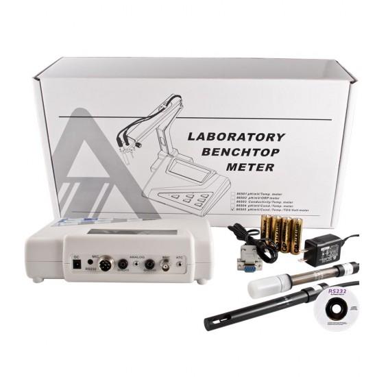 Multifunction water meter AZ 86505