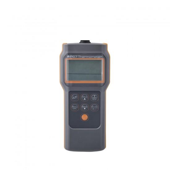 K-type thermocouple recorder AZ 8804