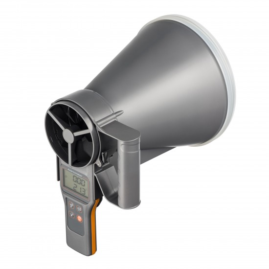 Thermoanemometer AZ 8931