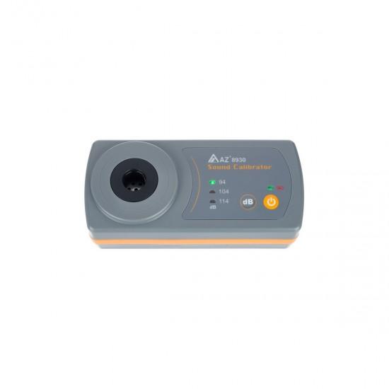Sound calibrator AZ 8930