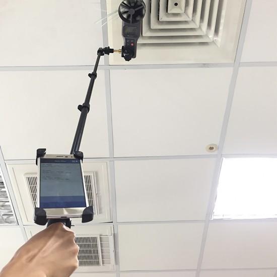 Thermoanemometer with bluetooth AZ 89311