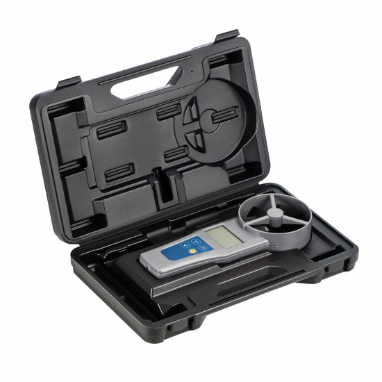 Multifunction meter with bluetooth AZ 89331