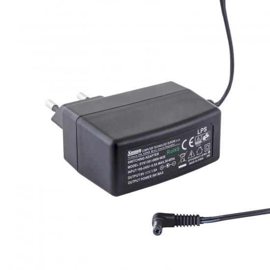 Power supply type B
