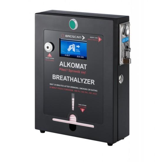 Stationary breathalyzer BACscan F-3