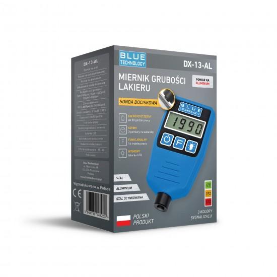 Paint thickness gauge Blue Technology DX-13-AL