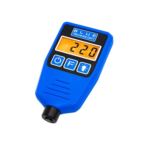 Paint thickness gauge Blue Technology DX-13-FE
