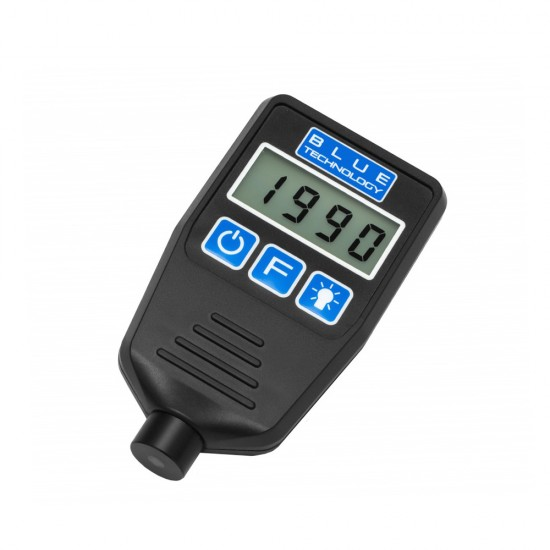 Paint thickness gauge Blue Technology MGR-13-FE