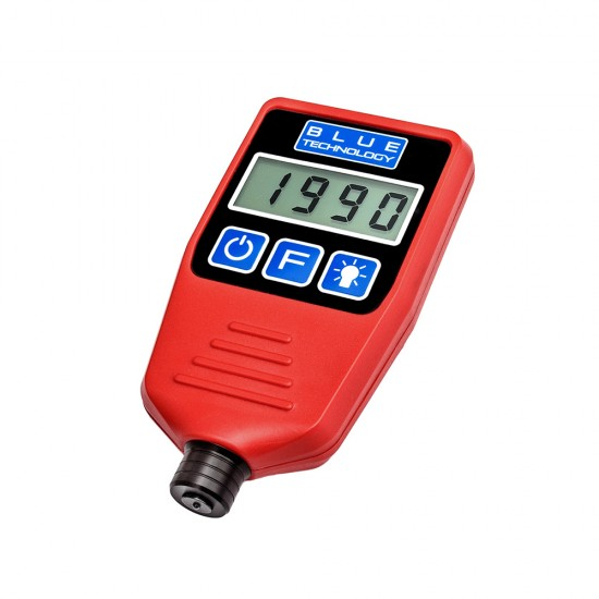 Paint thickness gauge Blue Technology P-13-FE