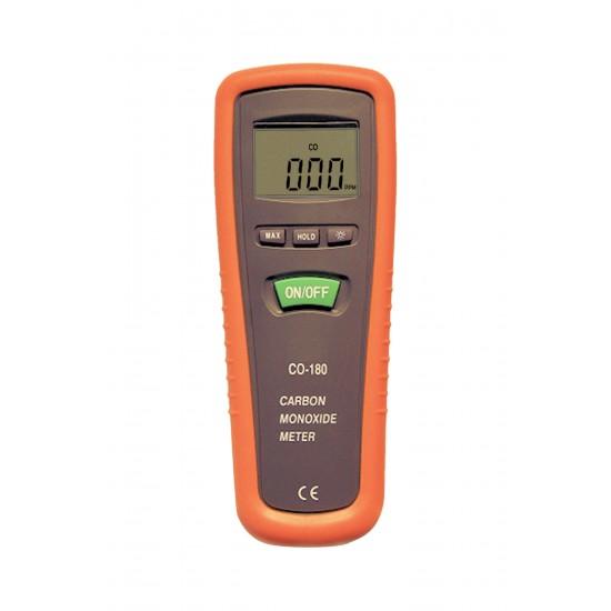 Portable carbon monoxide meter CMM1800