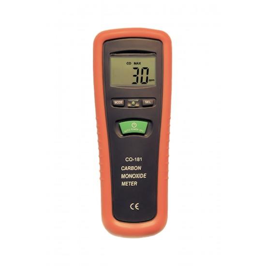Portable carbon monoxide meter CMM1810