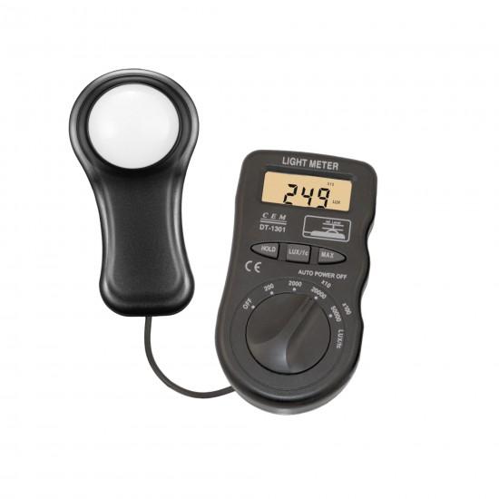 Luxmeter DT-1301