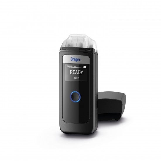 Breathalyzer Dräger Alcotest 4000