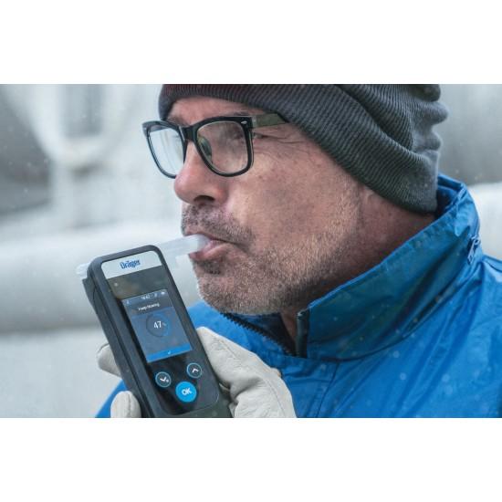 Breathalyzer Dräger Alcotest 7000