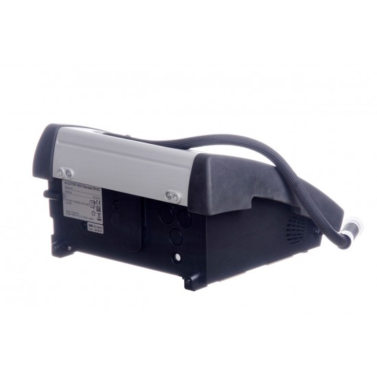 Breathalyzer Dräger Alcotest 9510 IR + EX (dual-sensor)