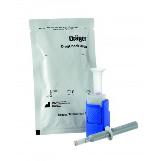 Dräger DrugCheck 3000 STK6 (6 substances)
