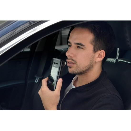 Alcohol ignition interlock device Dräger Interlock 7000