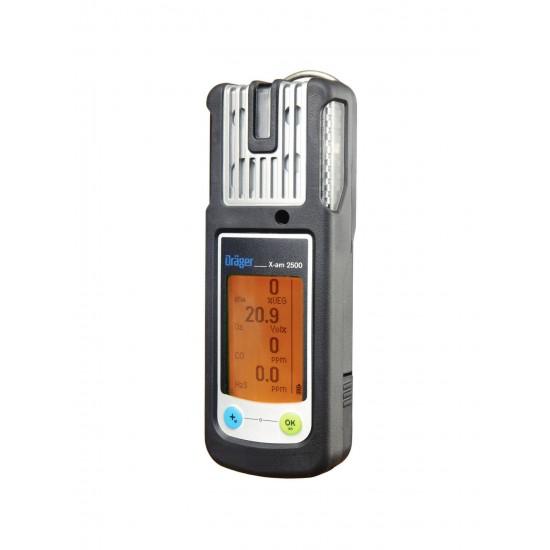 Multi-gas detector Dräger X-am 2500