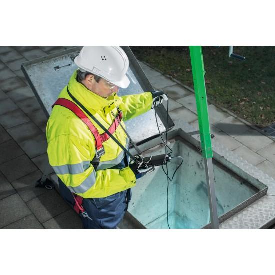 Set - external pump for multi-gas detectors Dräger X-am