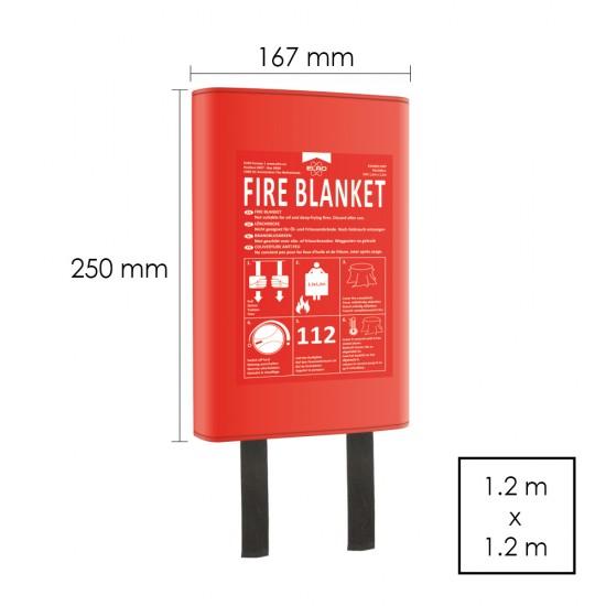 Fire blanket FB130011