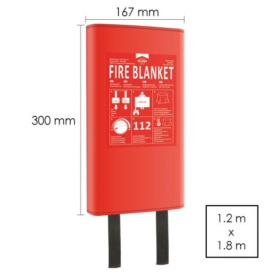 Big fire blanket FB180011