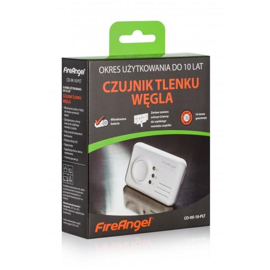 Carbon monoxide alarm FireAngel CO-9X10