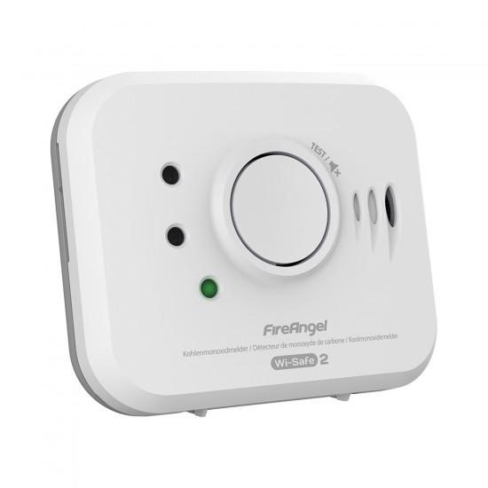 Carbon monoxide alarm FireAngel NM-CO-10X-INT