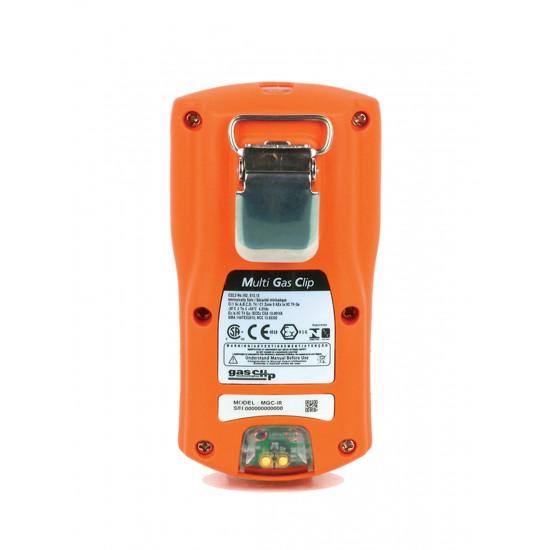 Multi-gas detector Multi Gas Clip