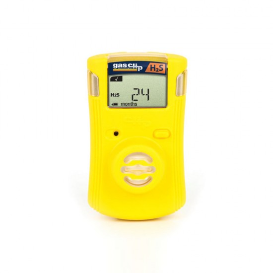 Single-gas detector Single Gas Clip