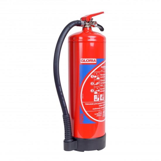 Foam fire extinguisher 6 l