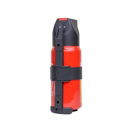 Powder fire extinguisher 1 kg