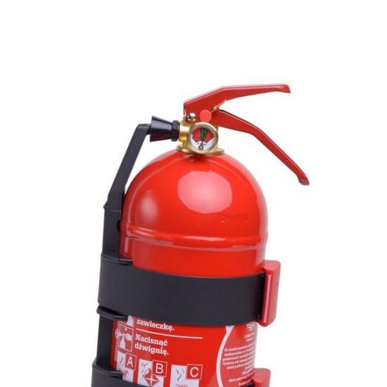 Powder fire extinguisher 2 kg