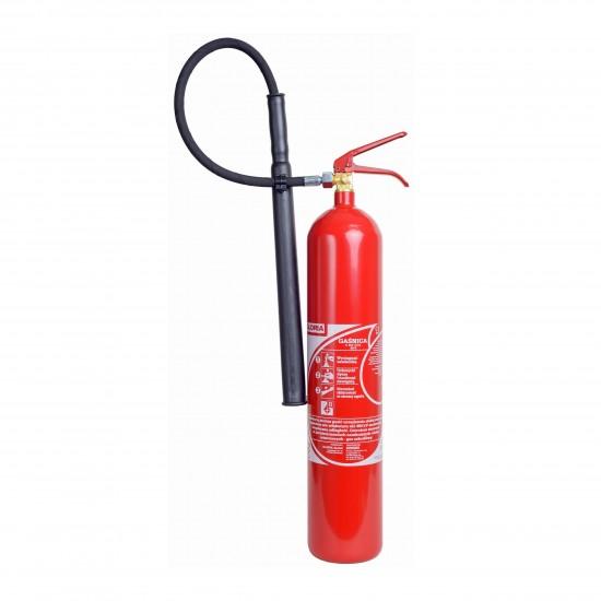 Carbon dioxide extinguisher 5 kg