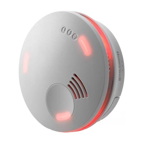 Heat alarm Honeywell XH100 with app