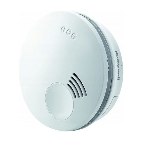 Smoke & heat alarm Honeywell XS100T with app