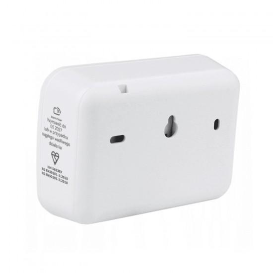 Carbon monoxide alarm Honeywell XC70 with app