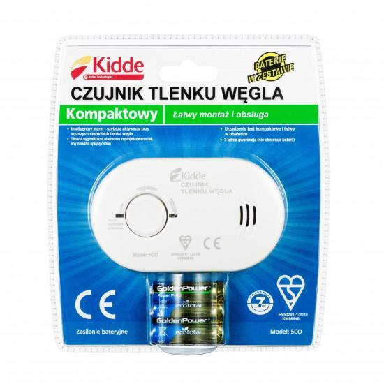 Carbon monoxide alarm Kidde 5CO