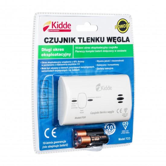 Carbon monoxide alarm Kidde 7CO